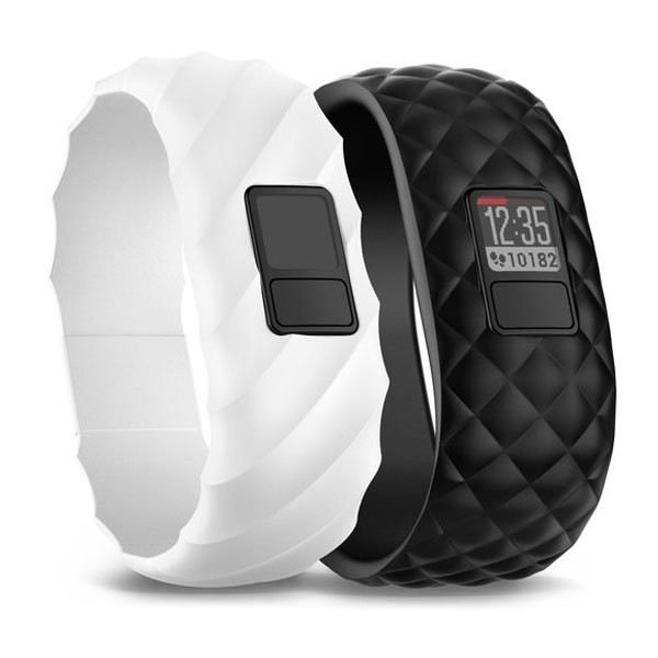 Vivofit 3 Style Collection Bundle Fitness Tracker