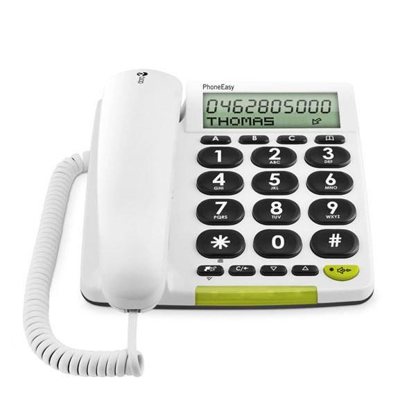 Doro Phone Easy 312 cs