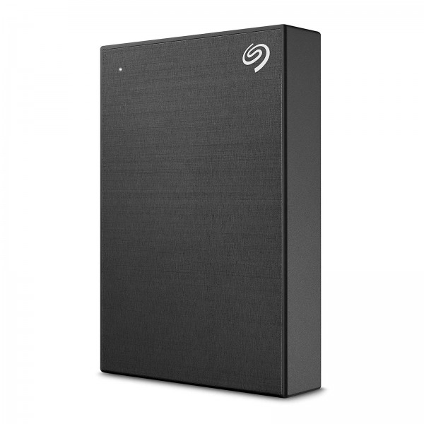 Seagate Backup Plus Portable, schwarz, 4TB
