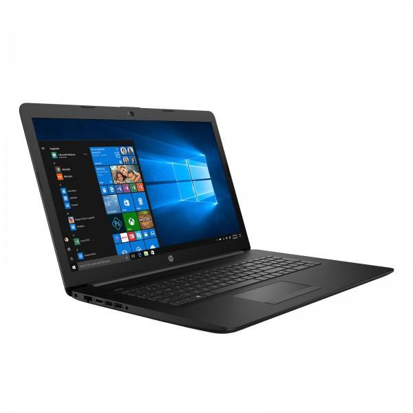 "HP 17-ca0616ng schwarz / A6-9225 / 8GB / 256SSD / AMD Graphics / 17"" HD (matt) / Win 10 Home"