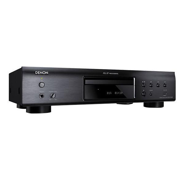 Denon DCD-720AE CD-Player