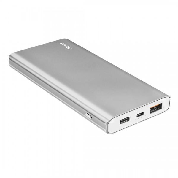 Urban Omni Thin metal powerbank 10,000 USB-C QC3