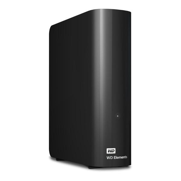 Western Digital Elements Desktop 2 TB