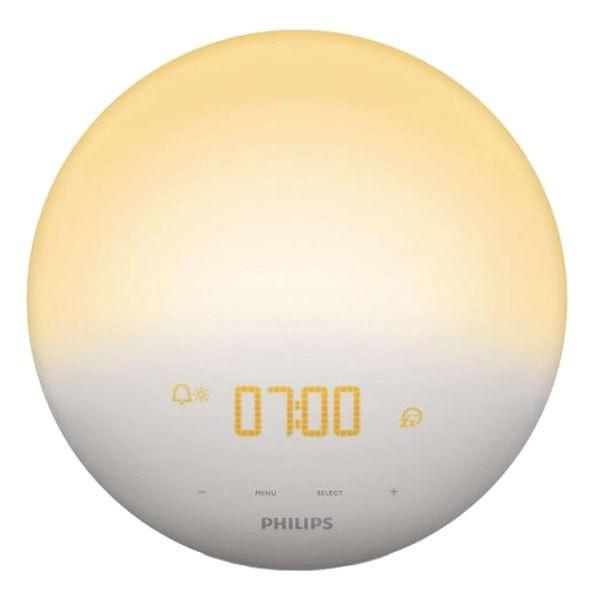 PHILIPS HF 3510/01 Wake-Up Light Midend