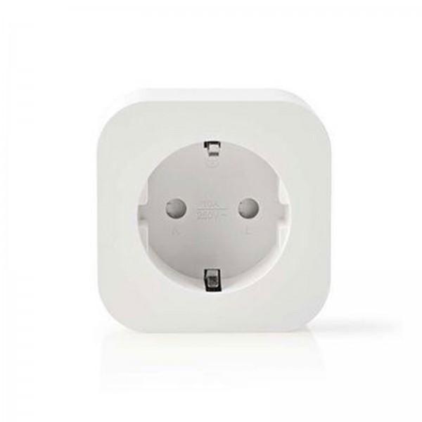 Nedis WIFIP130FWT kabelloser Smartplug