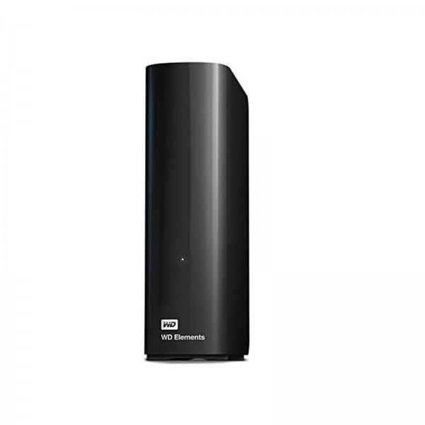 Western Digital ELEMENTS DESKTOP 14TB EMEA BLACK
