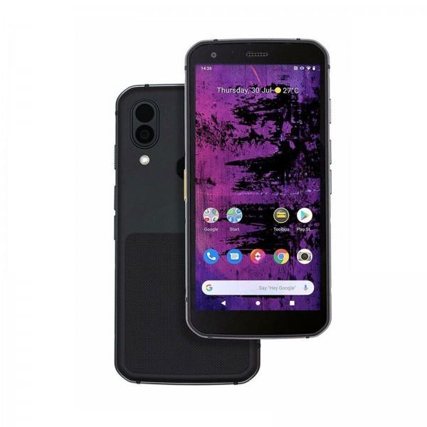 CAT S62 Pro Smartphone schwarz