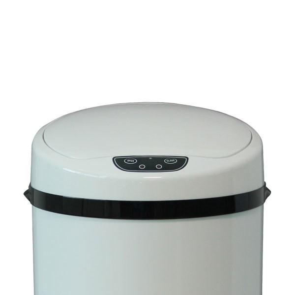 Echtwerk Ersatzteil Deckel Abfalleimer mit Sensor 30/42L- Weiß