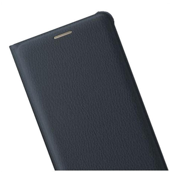 Samsung EF-FA520 Flip Wallet für Galaxy A5 (2017) schwarz