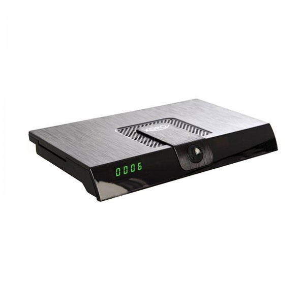 XORO HRK 7720 Kabel-HD-Receiver PVR-ready