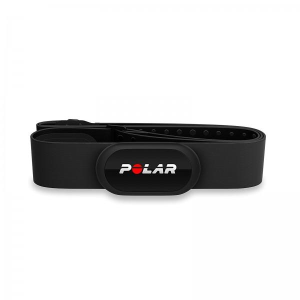 Polar Herzfrequenz-Sensoren-Set H10 N HR BLE Gr. M - XXL schwarz