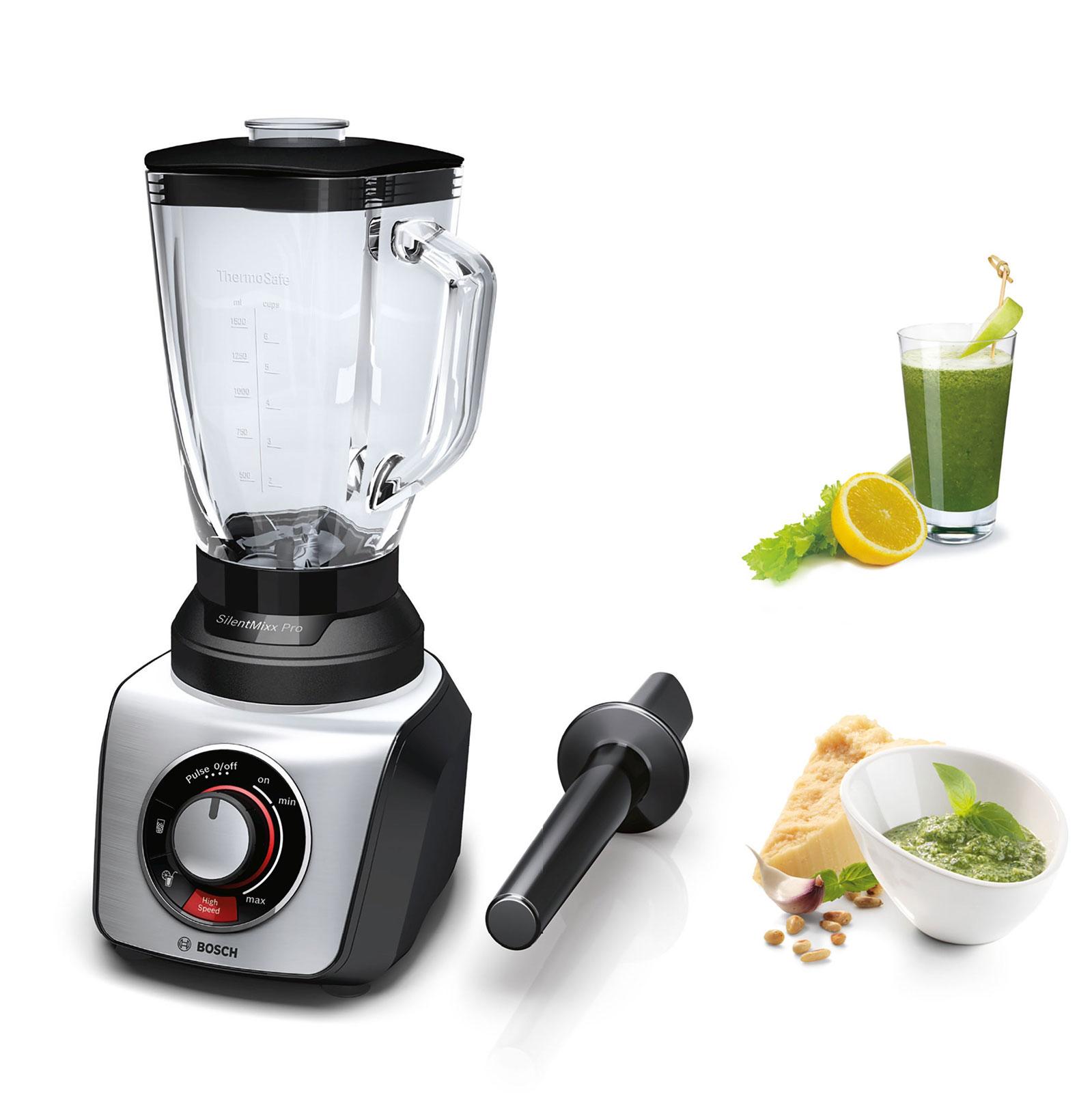 Bosch Küchenmaschine Mixer 2021