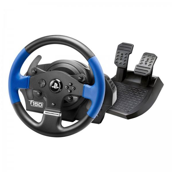 Thrustmaster T150 RS Racing Wheel für PS4 /PS3 und PC
