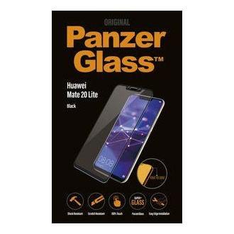 """PanzerGlass """"Edge-to Edge"""" für Huawei Mate 20 lite schwarz"""