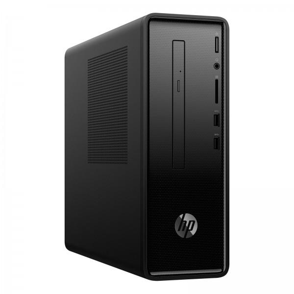 HP 290-a0302ng schwarz / AMD A9-9425 / 8GB / 128 GB SSD+ 1TB HDD / AMD R5 / Win10