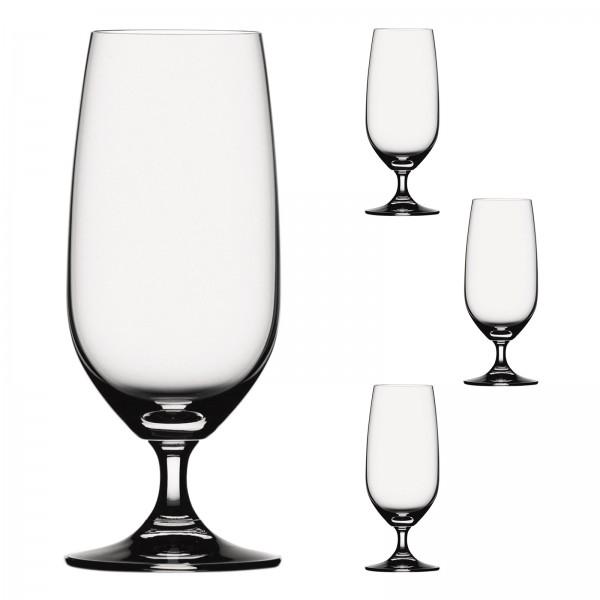 Spiegelau Vino Grande Biertulpen 4er Set