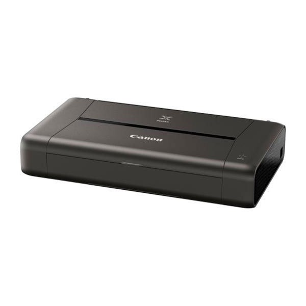 CANON Pixma IP110 Tintenstrahldrucker USB WLAN 9600 x 2400 DPI Apple AirPrint