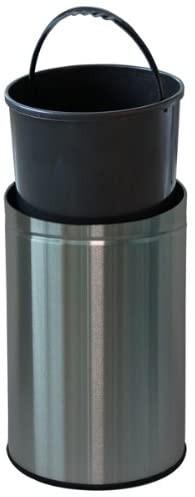 Echtwerk Abfalleimer mit Sensor 30L