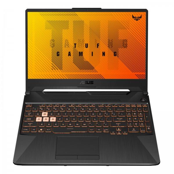 """ASUS TUF Gaming A15 FA506IV-HN472T / Ryzen 7-4800H / 8GB / 1 TB SSD / GF RTX 2060 - 6 GB / 15"""" FHD I"""