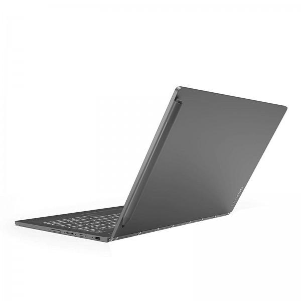 """Lenovo Yoga Book YB1-J921F/Intel Core m3-7Y30 / 4GB / 128 SSD / 2x 10.8"""" (25601600 IPS + 1920x10"""
