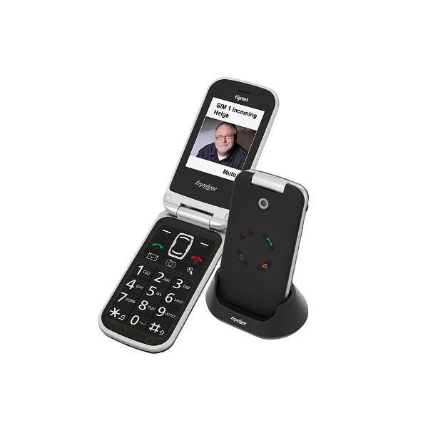 Tiptel Ergophone 6120