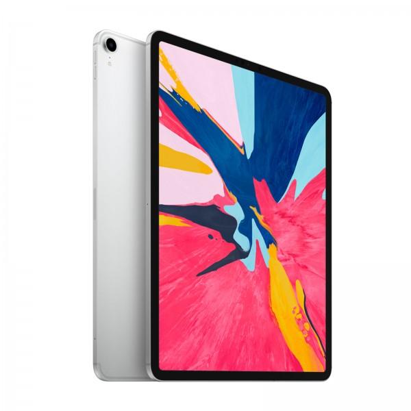 Apple iPad Pro 12.9-Inch 64GB Silber Wi-Fi / MTEM2FD/A