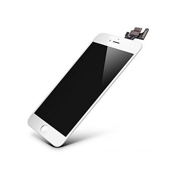 GIGA Fixxoo Ersatzdisplay iPhone6S schwarz Bulk