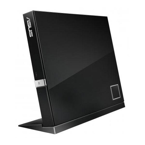 ASUS SBW-06D2X-U Blu-Ray Brenner extern