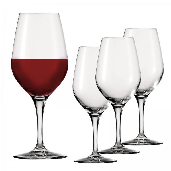 Spiegelau Special Glass Profi Tasting Weinglas SET/4