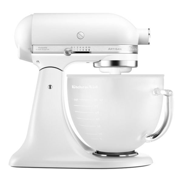 KitchenAid ARTISAN 5KSM156EFP Factory Serviced