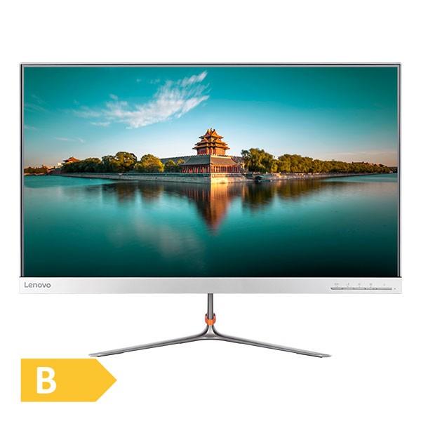 Lenovo MDN L27q-10 / QHD (2560 x 1440) /16:9 / 4 ms / HDMI / DisplayPort