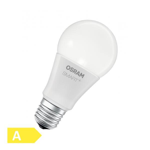 OSRAM Smart+ Apple Homekit CLA60 RGBW