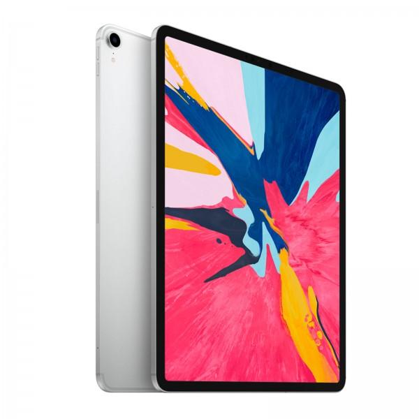 Apple iPad Pro 12.9-Inch 1000 GB Silber Wi-Fi / MTFT2FD/A