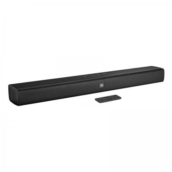 JBL Bar Studio 2.0 Soundbar Bluetooth HDMI 30W RMS Surround Sound