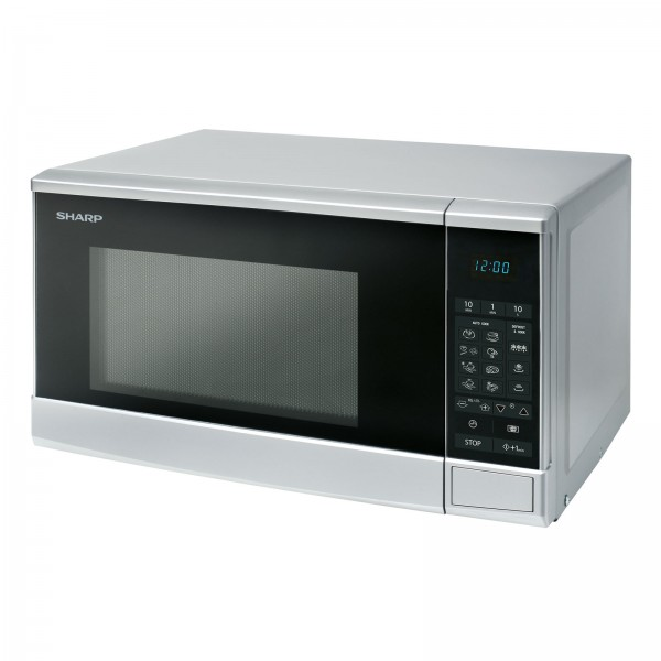 Sharp R 270S Mikrowelle 800 Watt 20L