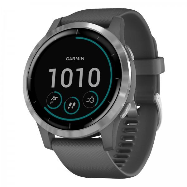 Garmin Vivoactive 4 GPS-Smartwatch Sportuhr Fitness Multisport Herzfrequenz