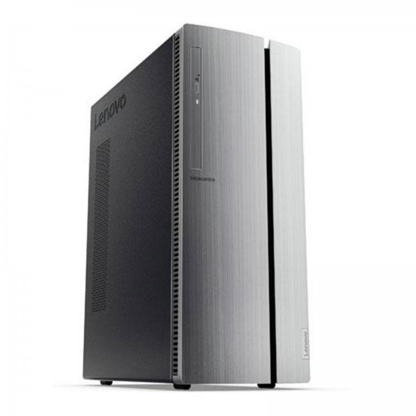 Lenovo IdeaCentre 510-15ICB/ i5-8400/ 8GB / 256GB SSD + 1TB HDD/ GTX1050Ti 4GB / DVD/ Windows 10