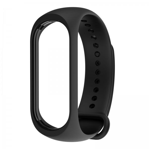 Xiaomi Silikon Armband Mi Band 3 Ersatzband Zubehör