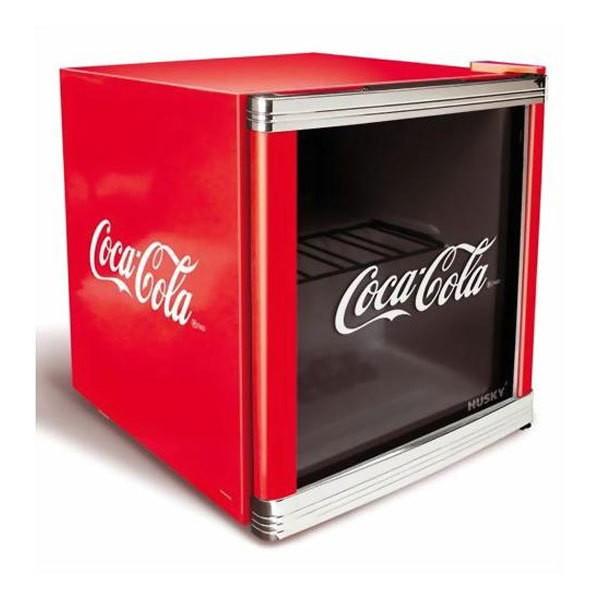 Husky Coolcube CocaCola Flaschenkühlbox