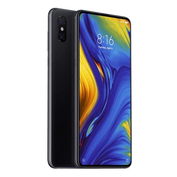 Xiaomi Mi Mix 3 6 GB+128 GB schwarz