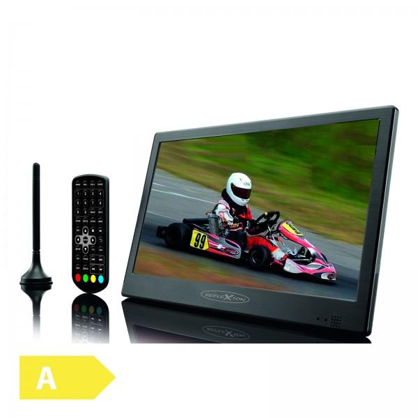 Reflexion LED-1017 T2HD mit DVB-T2 HD