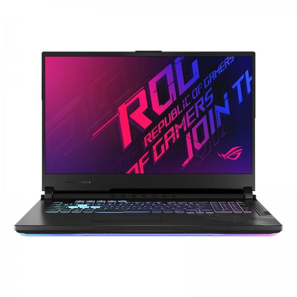 "Asus ROG Strix G17 Gaming-Notebook 17,3"" FHD IPS 144Hz Laptop RTX 2070 512GB SSD"