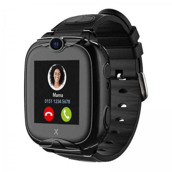 Xplora XGO2 Smartwatch Schwarz