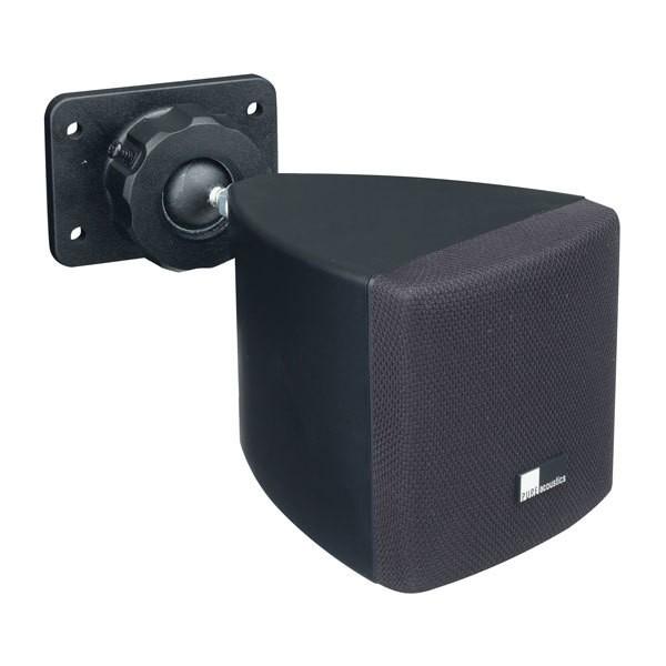 Pure Acoustics HT770 schwarz Stück