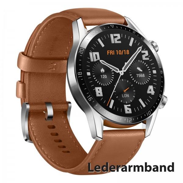 Huawei Watch GT2 46mm Sport Smartwatch