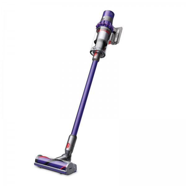 DYSON V10 Animal Akku-Handstaubsauger Nickel / Violett
