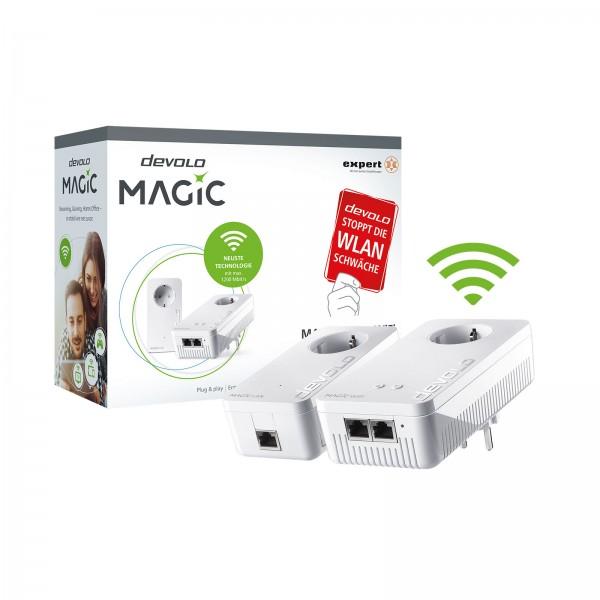 devolo Magic 1200+ WiFi Starter Kit