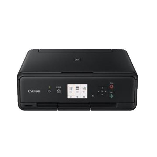 CANON Pixma TS5050 3-in-1 Multifunktinsdrucker Wlan Apple AirPrint schwarz