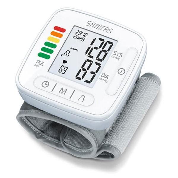 Sanitas SBC 22 Handgelenk-Blutdruckmessgerät