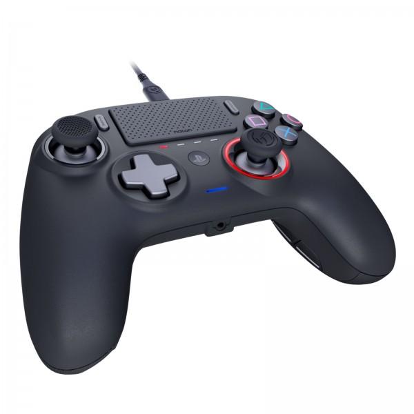 Nacon PS4 Revolution Pro Controller 3 Playstation 4 PC Wired Gamepad Anpassbar